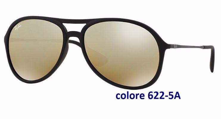 vari colori stili di moda soddisfare Occhiali da Sole RAY-BAN - Shoppinglasses.com